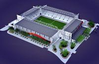 Be'er Sheva Turner Stadium