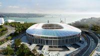 Vodafone Arena (BJK Inönü Stadi)