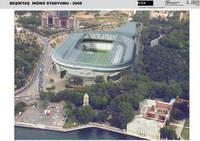 BJK Inönü Stadi (Beşiktaş JK Inönü Stadi)