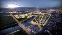 Budapest Olympic Stadium