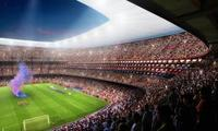 Camp Nou (I)