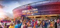 Nou Camp Nou (VI)