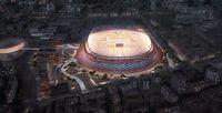 Nou Camp Nou (III)