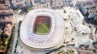 Nou Camp Nou
