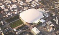 Christchurch Stadium