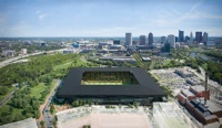Lower.com Field (Columbus Crew Stadium)