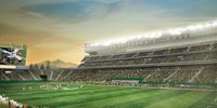 Colorado State University Football Stadium