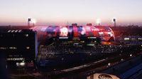 Stadion Feijenoord (De Kuip)
