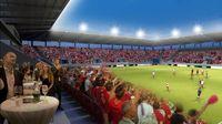 Diósgyőri Stadion