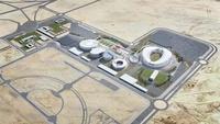 New Administrative Capital Sports City Stadium
