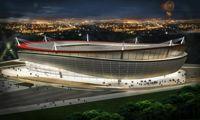 Eskişehir Stadi