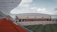 Estadio de Futbol de Mazatlán