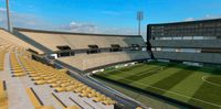 Estadio del Club Atlético Peñarol