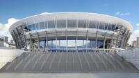 Arena Fonte Nova (Estádio Octávio Mangabeira)