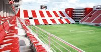 Estadio Jorge Luis Hirschi