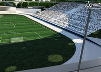 Estádio Estadual Kleber José de Andrade