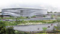 Estadio La Ola