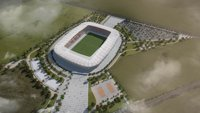 Nuevo Estadio de Los Ángeles