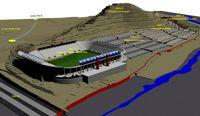 Estadio Pudahuel