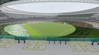 Estadio Sostenible de Yucatán