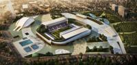 Arena Pantanal (Estádio José Fragelli, Estádio Verdão)