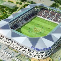 Forest Arena Daegu