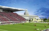 Frank Clair Stadium
