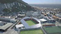 Gibraltar National Stadium