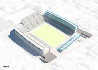 Estadio Gran Parque Central