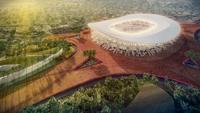 Grand Stade de Casablanca (I)