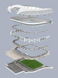 Grand Stade de Tétouan