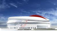 Grand Stade Ris-Orangis (II)