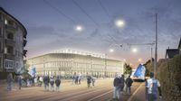 Hardturm Stadion (Hypodrom)