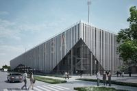 Hietalahden Stadion