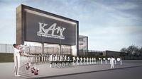 Katy ISD Football Stadium