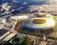 Koning Boudewijn Stadion (Heysel)