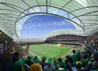 Aviva Stadium (Lansdowne Road)