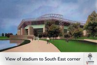 Leazes Park Stadium