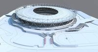 London Olympic Stadium