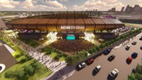 Louisville City Stadium