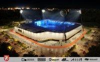 Malšovicka Aréna