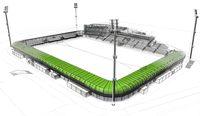Městský stadion, Karviná