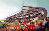 Mestský stadión ve Vítkovicích