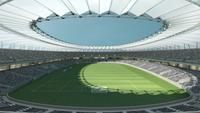 Markaziy Harbiy Sport Klubi Stadioni (Sport-Park Tashkent)