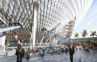 Mohammed Bin Rashid Stadium