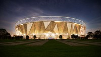 Sardar Patel Gujarat Stadium (Motera Cricket Stadium)