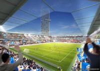 Nagasaki Stadium