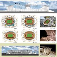 Namyang'ju General Stadium