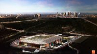 Nashville Fairgrounds Stadium