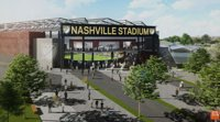 Nashville MLS Stadium
